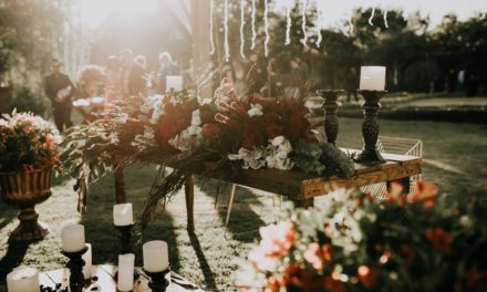Weddings at Fuchsia Dell (Fuchsia Garden)