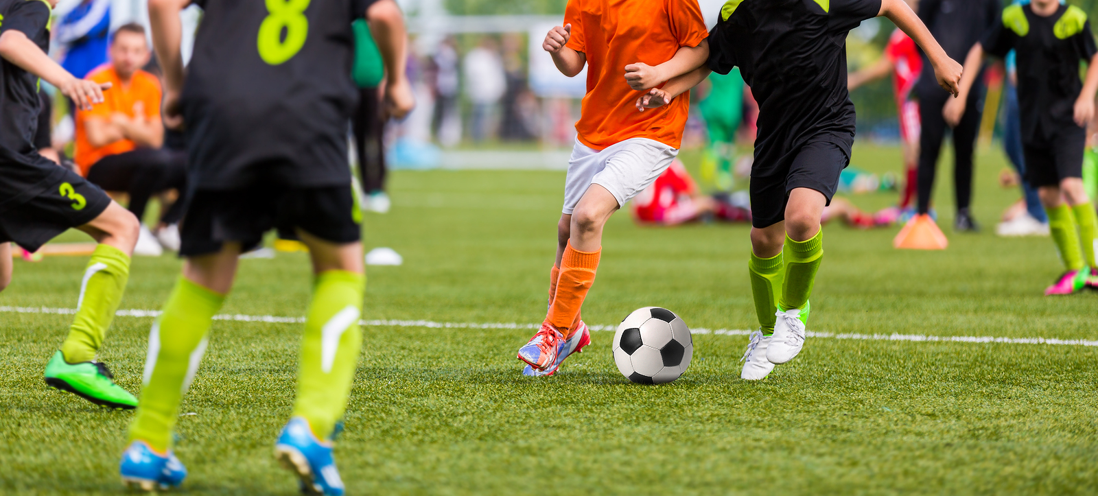 concussions and children playing football Sports-related concussions on the rise in kids examining sports-related concussions in children and adolescents he was told to stop playing football for a.