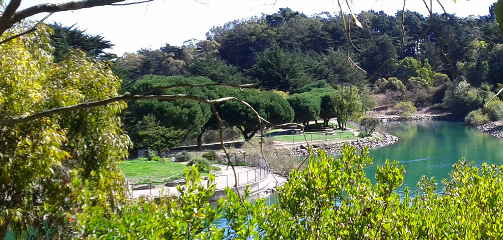 McLaren Park – Swim, golf, play tennis, perform, & host events