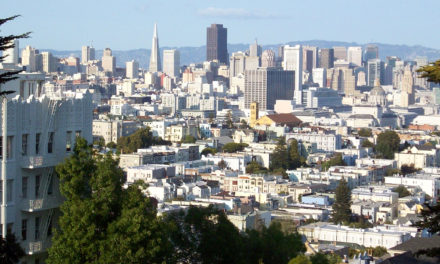 Buena Vista Park – Grassy Slope Views & Oldest Park in San Francisco