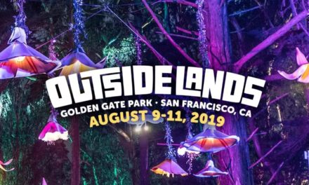 A 2019 Recap of the Record-Breaking, Historic-Making Outside Lands Festival